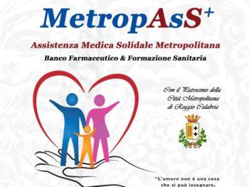 MetropAsS-la salute alla portata di tutti