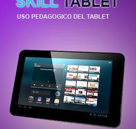 Certificazione Skill Tablet