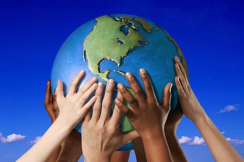 Comunicazione Didattica Multimediale per educare alla Cittadinanza globale