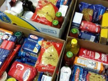 Aiuti Alimentari anche in EMERGENZA